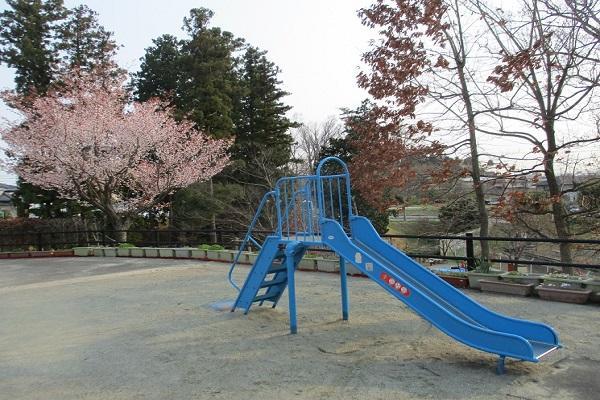 4月15日(水)の幼稚園