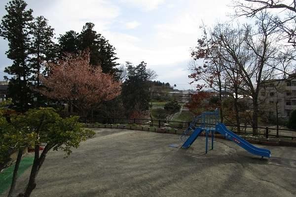 4月21日(火)の幼稚園