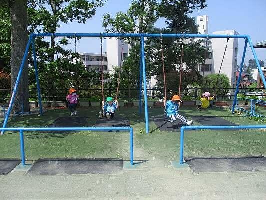 6月5日(金)幼稚園がはじまりました