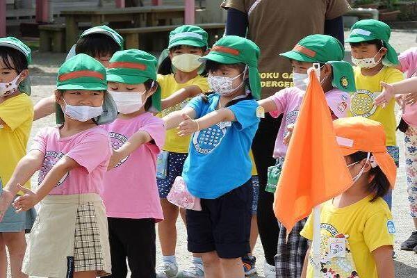 9月17日(木)ミニ運動会を行いました