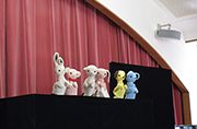5月7日(木) 人形劇
